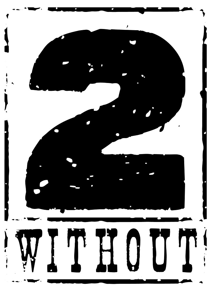2 Without
