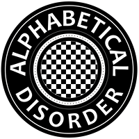 Alphabetical Disorder
