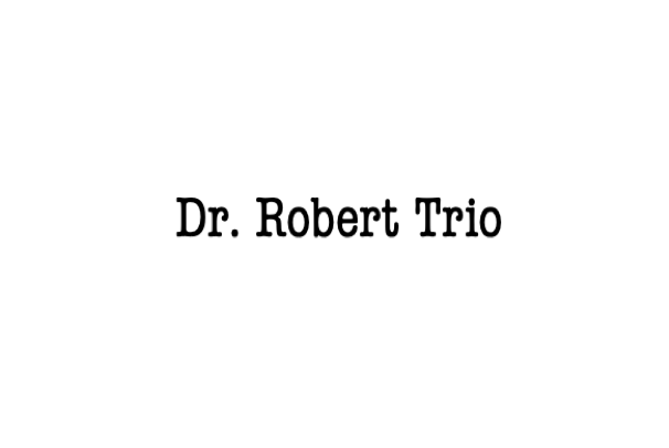 Dr. Robert Trio ...performing